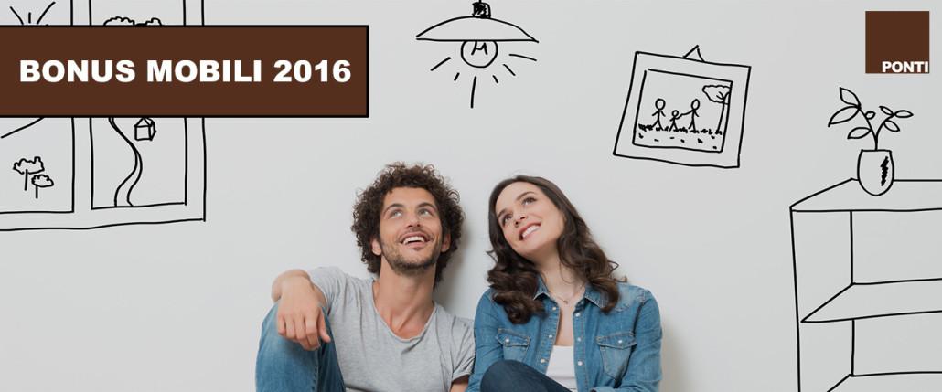 bonus mobili 2016 giovani coppie - caf centro fiscale - udine